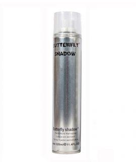 Gôm xịt tóc Butterfly Shadow 320ml