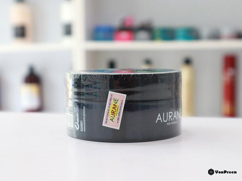 Sáp vuốt tóc Aurane Cool Stylish Clay chính hãng