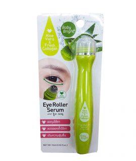 Dưỡng mắt Baby Bright Eye Roller Serum chính hãng