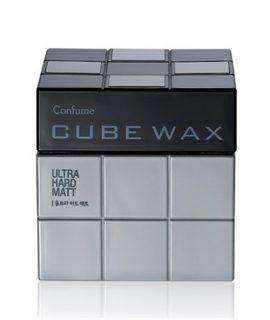 Sáp vuốt tóc Cube Wax Ultra Hard Matt