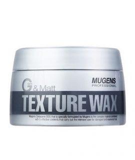 Sáp vuốt tóc Mugens Texture Wax