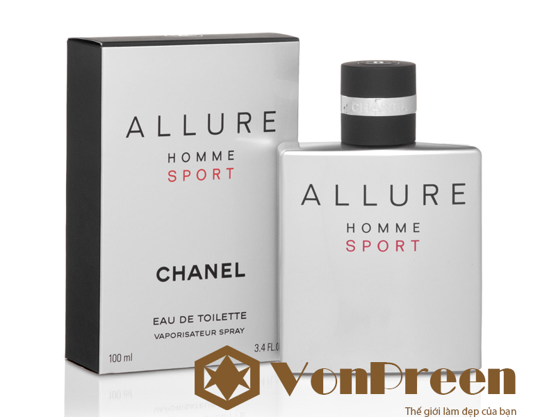 Allure Homme Sport 100ml