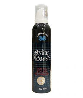 Gôm xịt tóc Jacqualine Styling Mousse