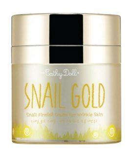 Kem Snail Gold Cathy Doll 50g