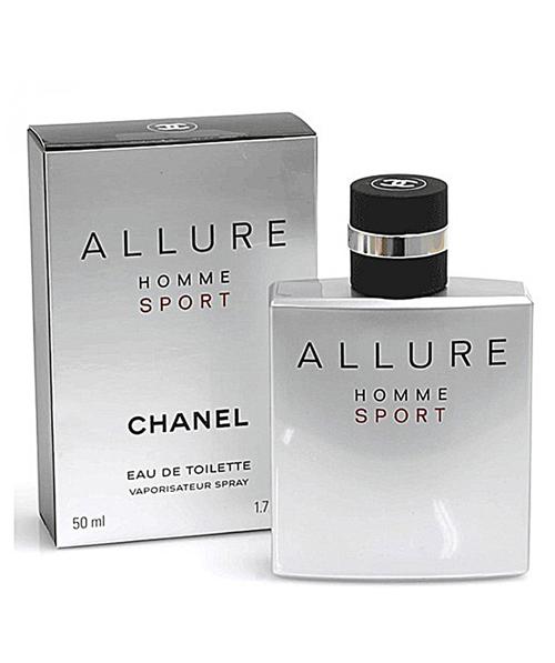 Nước hoa Chanel Allure Homme Sport 50ml