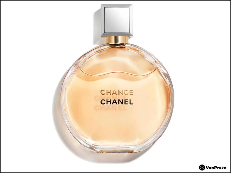 Nước hoa nữ Chanel Chance - 100ml, Eau De Parfum chính hãng