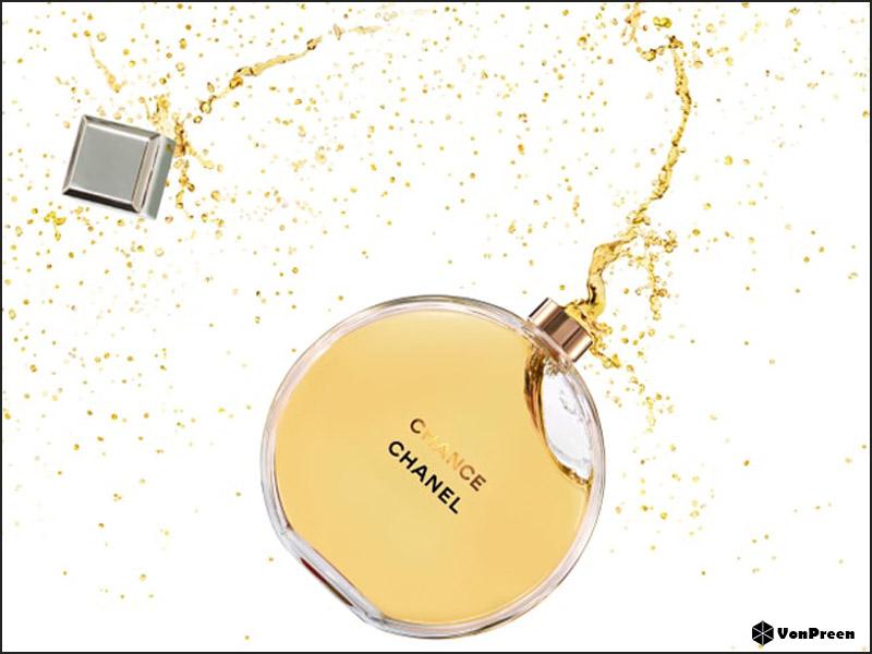 Nước hoa Chanel Chance - 100ml, Eau De Parfum giá rẻ