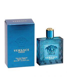 Nước hoa nam Versace Eros Pour Homme 30ml