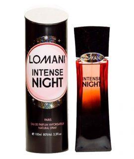 Nước hoa nữ Lomani Intense Night