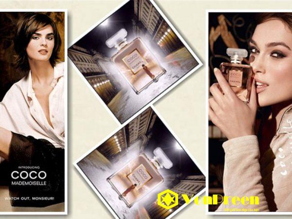 Bán nước hoa Coco Mademoiselle giá rẻ