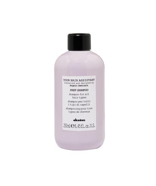 Dầu gội Davines Prep Shampoo – 250ml