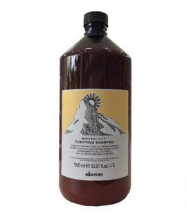 dầu gội trị gàu Davines Purifying Shampoo 1000ml chính hãng