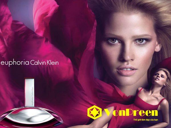 Nước hoa Calvin Klein Euphoria Eau De Parfum