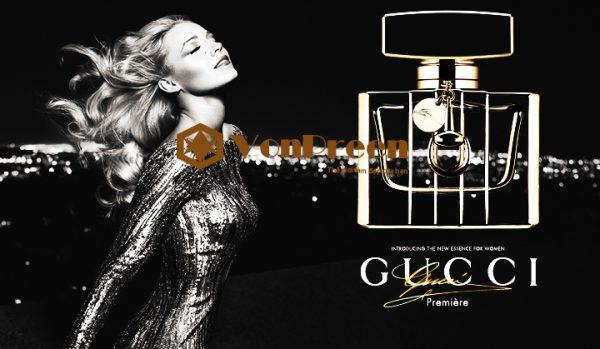 Nước Hoa Gucci Premiere, dành cho Nữ giới hàng cao cấp, chính hãng