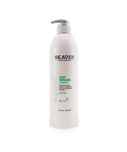 dau goi Beaver Shampoo +++6 768ml