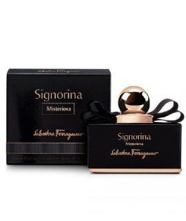 Nước hoa nữ Signorina Misteriosa 50ml