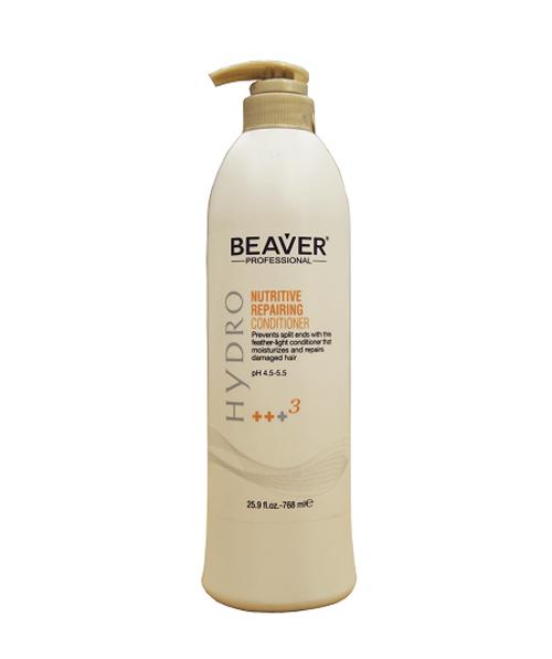 Dầu xả Beaver Nutritive Repairing Conditioner +++3
