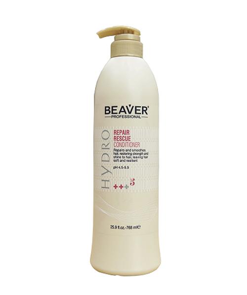 Dầu xả Beaver Repair Rescue Conditioner +++5 768ml