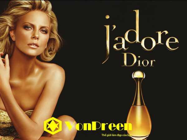 Nước hoa Dior Jadore 50ml Eau De Parfum