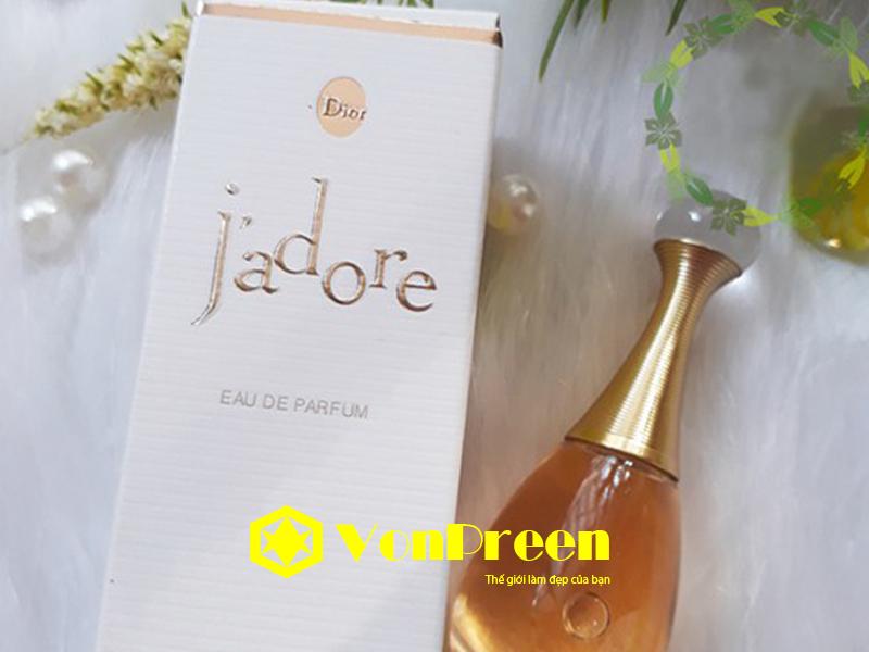Nước hoa Dior Jadore chính hãng