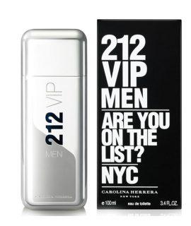 Nước hoa 212 Vip Men Are You The List NYC 100ml