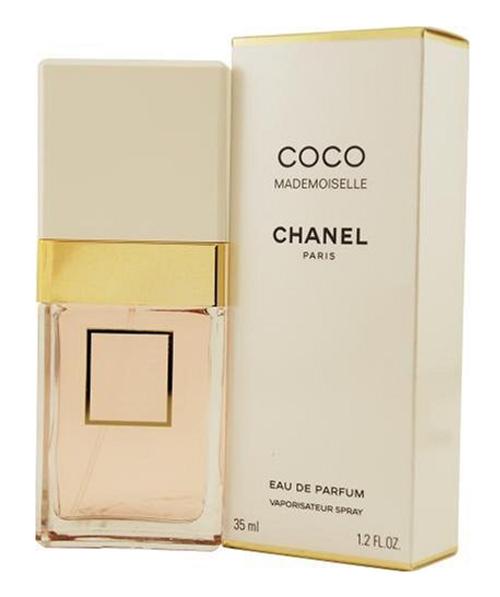 Nước hoa Chanel Coco Mademoiselle 35ml