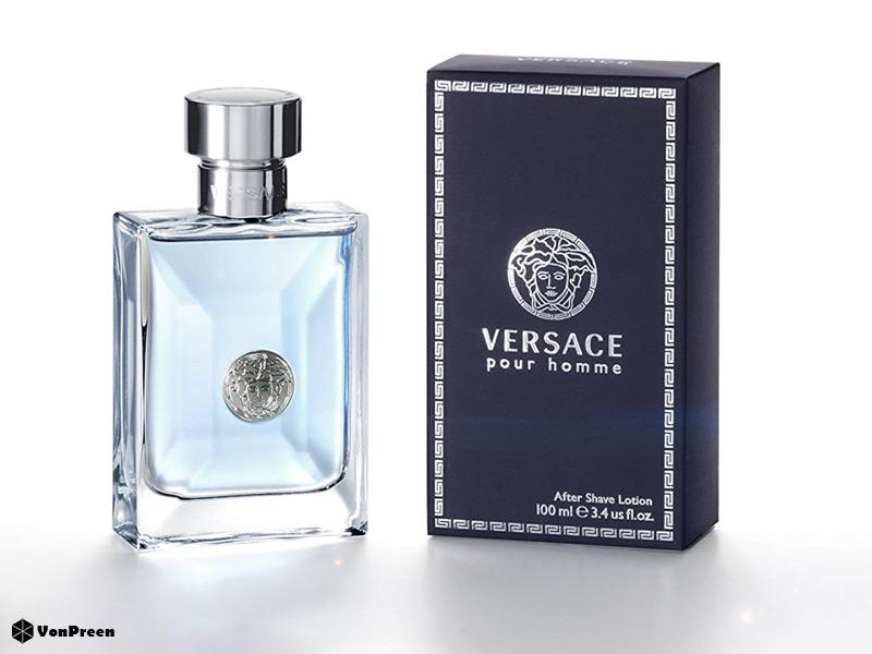 Nước hoa Versace Pour Homme 100ml chính hãng dành cho nam giới