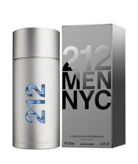 Nước hoa nam 212 Men NYC 100ml
