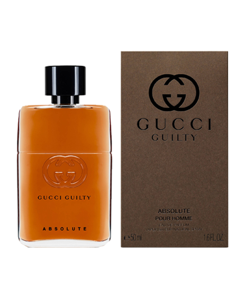 Nước hoa nam Gucci Guilty Absolute 50ml Eau De Parfum