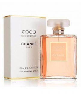 Nước hoa nữ Coco Mademoiselle 100ml Eau De Parfum