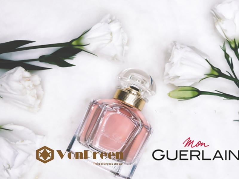 Giá nước hoa Guerlain Mon