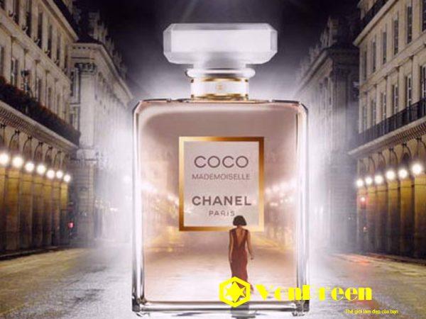 Nước hoa Coco Mademoiselle chính hãng