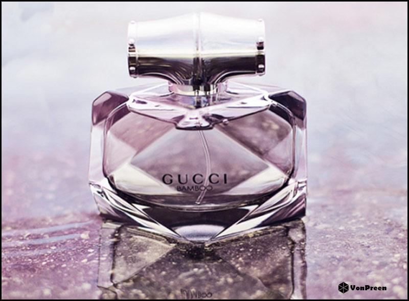 Nước hoa Gucci Bamboo chính hãng Pháp