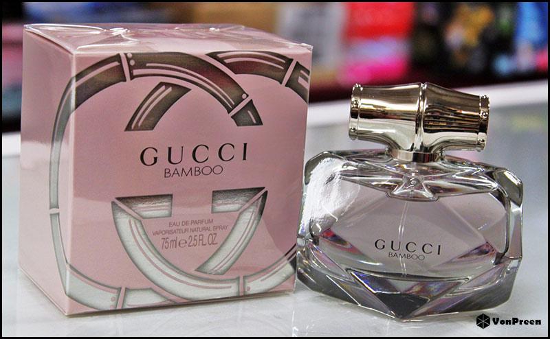 Nước hoa Gucci Bamboo chính hãng