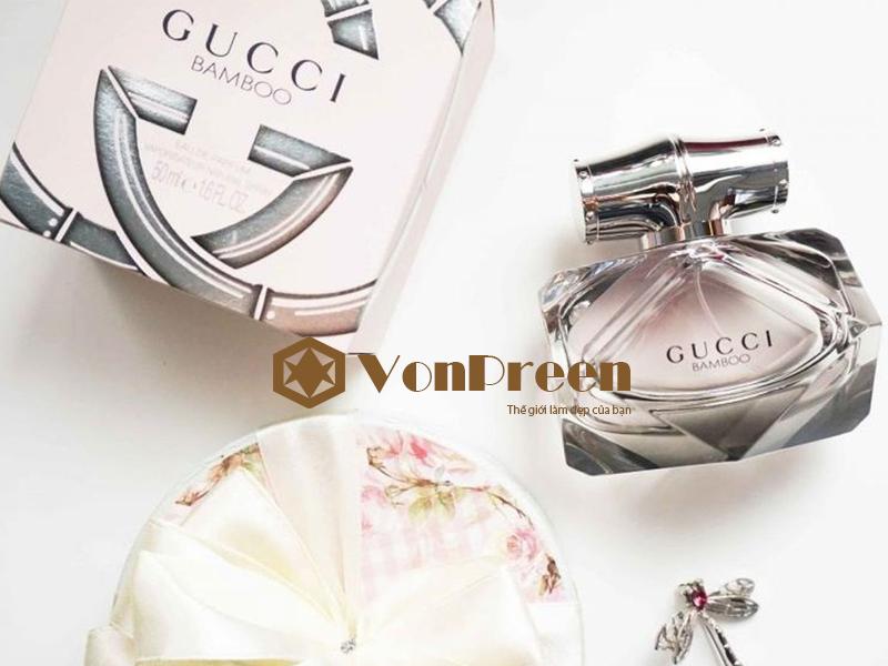 Nước hoa Gucci Bamboo nữ
