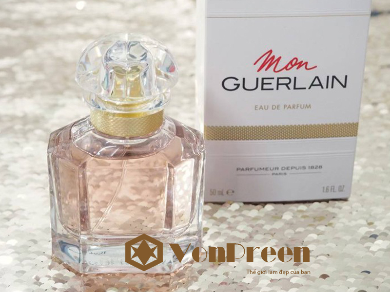 Nước hoa Guerlain Mon Eau De Parfum