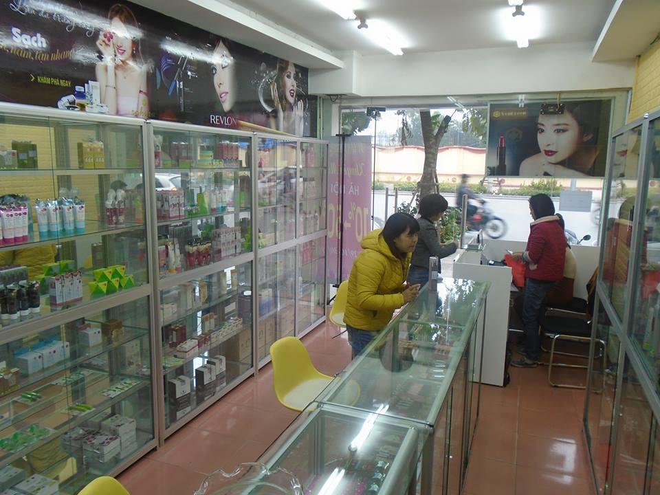 Shop nước hoa VonPreen
