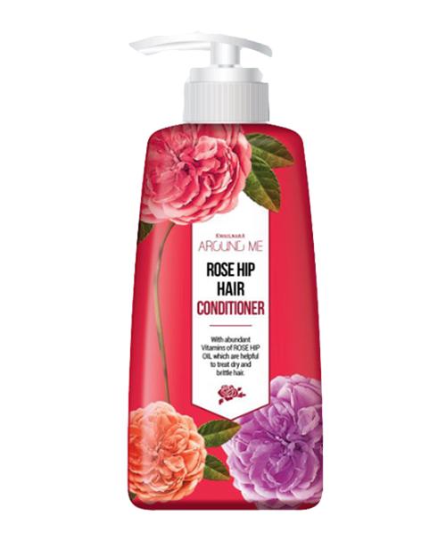 Dầu xả Rose Hip Hair Conditioner 500ml