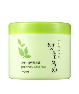 Kem Massage Green Tea Control Massage Cream 300g