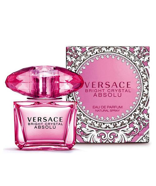 Nước hoa nữ Versace Bright Crystal Absolu 30ml