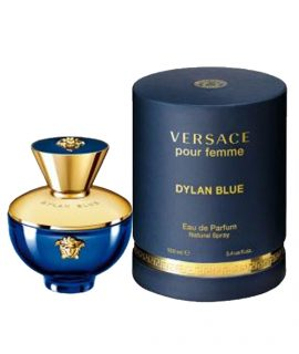 Nước hoa nữ Versace Dylan Blue Pour Femme 100ml