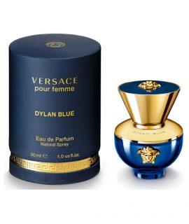 Nước hoa nữ Versace Dylan Blue Pour Femme 30ml