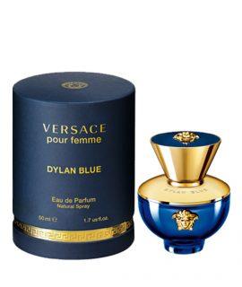 Nước hoa nữ Versace Dylan Blue Pour Femme 50ml