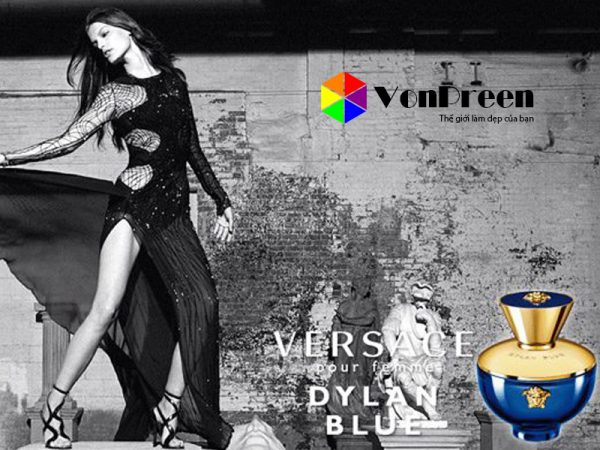 Giá nước hoa Versace Dylan Pour Femmy