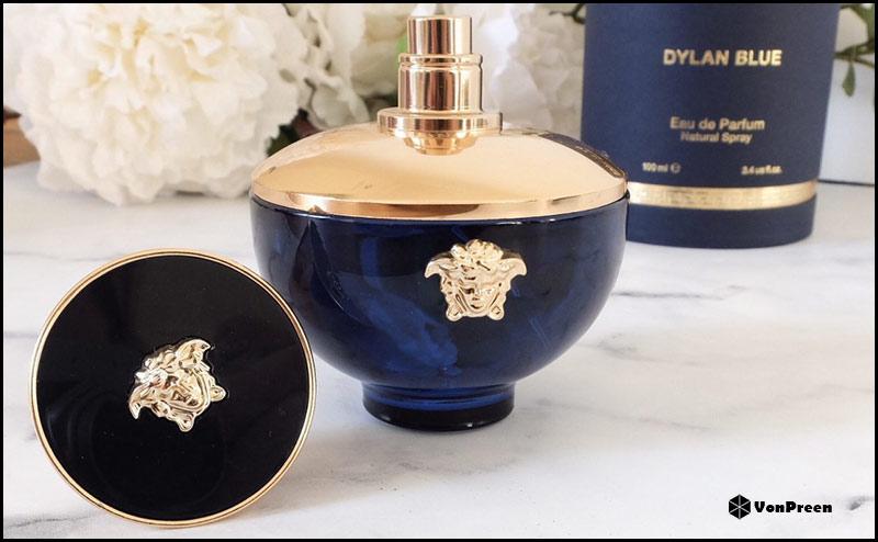 Mua bán nước hoa versace Dylan Blue giá rẻ