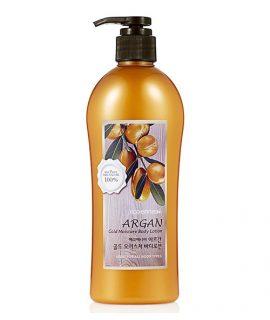 Sữa tắm Argan Body Cleanser Gold 750g