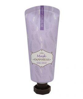 Kem dưỡng da tay xạ hương Around me Happiness Hand Cream Musk 60g