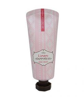 Kem dưỡng da tay cây Lanh Around me Happiness Hand Cream Linen 60g