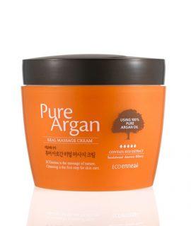 Kem massage Pure Argan Real Cream Cream 300ml