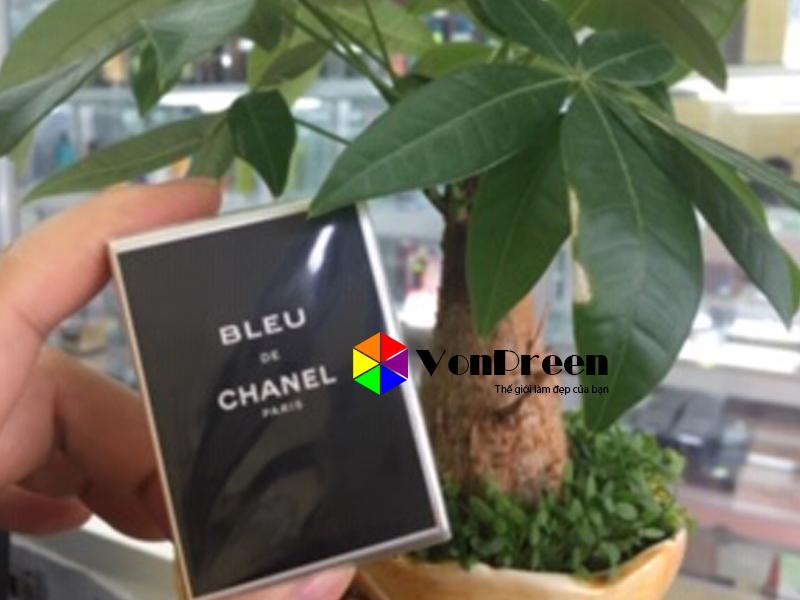Nước hoa nam Chanel Bleu De 10ml